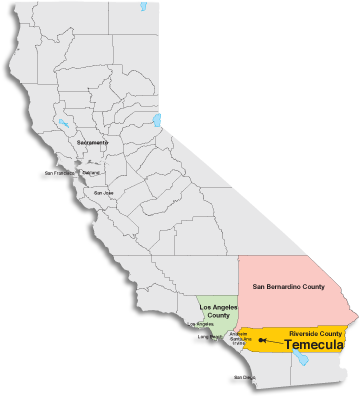 City of Temecula California American Redevelopment Solutions
